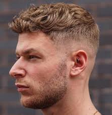 curly blonde hair actor back in the 50s looks like actor on the mentalist 45 best curly hairstyles and haircuts for men 2018