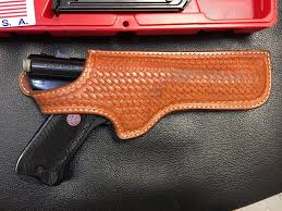 ruger mkii 50th anniversary model with holster mississippi gun