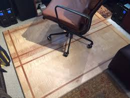 Chair Mats For Laminate Floors Custom Maple Coffee Table At Timbernation Com