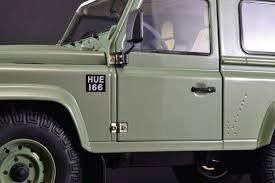 green land rover defender kyosho land rover defender 90 heritage dx trucks suv haulers