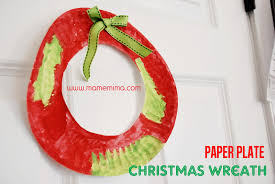 mamemima diy easy christmas craft for kids
