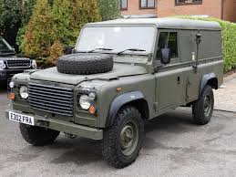 land rover 1992 like new 1987 land rover defender offroad for sale