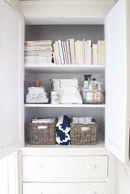 bathroom linen closet ideas bathroom linen closet ideas