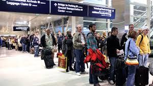 travel airport survival guide cnn