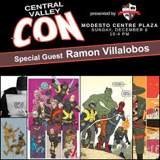 central valley con presented by battleground games debuts at the