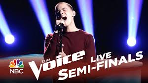 top pop artists three the voice artists hit itunes top 10 before finals axs