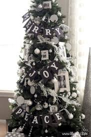 15 best christmas tree images on pinterest black christmas trees
