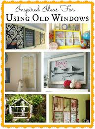 trash to treasure ideas home decor inspired ways to use old windows window gardens and craft