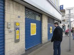 bureau de poste versailles yvelines le bureau de poste du centre ville des mureaux fermé jusqu
