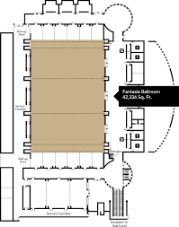 disney world floor plans disney s contemporary resort meeting facilities disney meetings
