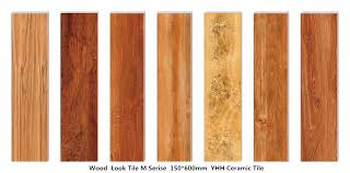 ceramic tile wood look alike tile types for floor and wall