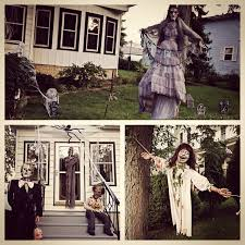 Decorated Homes For Halloween 12 Of The Most Elaborate Halloween Home Decorations U2013 Do You Think