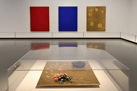 yves klein table price yves klein body colour immaterial