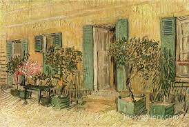 bedroom at arles by vincent van gogh for sale jacky gallery oil exterior of a restaurant at asnieres van gogh painting