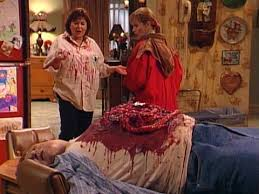 215 best roseanne images on television delaware and