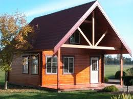Cottage House Kits by Small And Cheap Cottage To Build Small Log Cabin Kits Are
