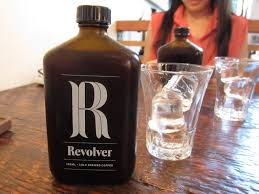 revolver u2013 bad coffee u2013 eating with kirby