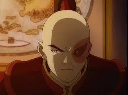 anime style avatar airbender legend korra