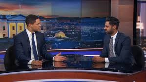 Seeking Altyazä The Daily Show With Trevor Noah Extended March 29 2018