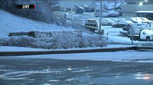 Idot Road Conditions Map Modot And Idot Prepare For Icy Travel Conditions Sunday Fox2now Com