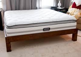 King Platform Bed The King Platform Bed Frame U2013 Trusty Decor