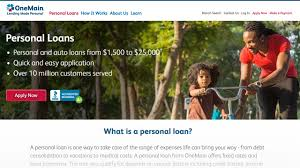 financial personal loans 2017 comprehensive review