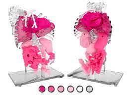 Anatomy Slides Accumodel Anatomical 3d Printed Models 3d Printing And