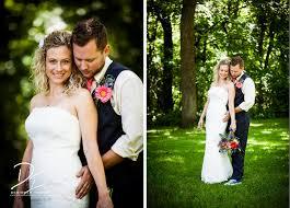 wedding photographers des moines allison and alan s oskaloosa iowa wedding iowa wedding