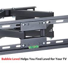 Hollow Wall Anchors Tv Mount Flat Panel Tv Wall Mount Full Motion Tilt Swivel Lcd Led 32