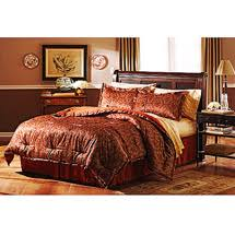 Better Homes Comforter Set Walmart Better Homes And Gardens Medina Paisley Comforter 63 76