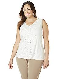 black and white blouses clearance plus size s tops on sale catherines