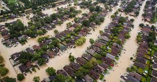photos of the day a extraordinary photos of survival in houston flooding