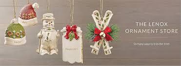 ornament store