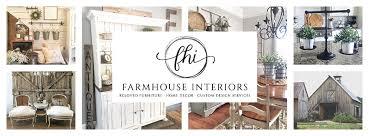 interiors home farmhouse interiors home