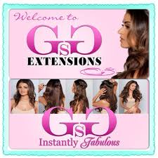 67 effortless extensions other gg s hair extensions by