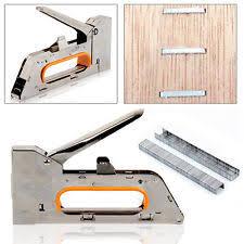 Electric Staple Gun Upholstery Upholstery Staple Gun Ebay