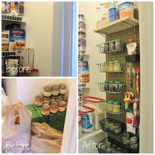 pegboard kitchen ideas diy pegboard pantry organizer