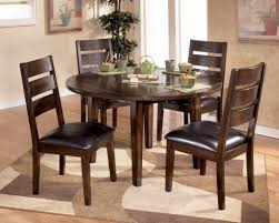 dining room set for 4 incredible ideas round dining room sets for 4 strikingly idea