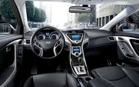 2012 Hyundai Elantra Interior Hyundai Elantra Limited Wallpapers 2015 2016