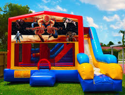 bounce house rental miami bounce house rentals in miami fl