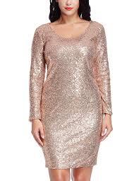 grapent women u0027s plus size sequin cocktail sheath short dress