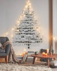 Diy Holiday Room Decor Sometimes A Diy Tree Is The Best Tree Uohome Urbanoutfitters By