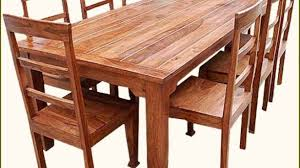dining room sets solid wood wooden dining room sets table chairs new ideas t solid wood 2
