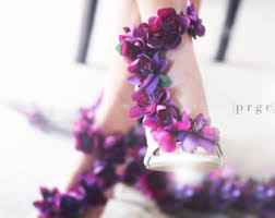 wedding shoes purple purple shoes etsy