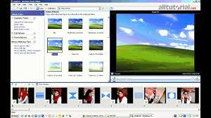 membuat video aplikasi cara membuat video dari foto dengan windows movie maker youtube