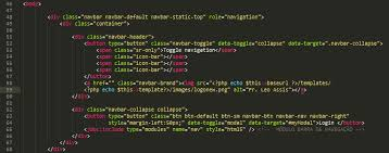 how to create a collapsible menu with joomla 3 3 and bootstrap 3