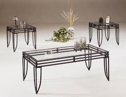 Ashley Furniture Glass Coffee Table Accent Tables Furniture U0026 Mattress Discount King