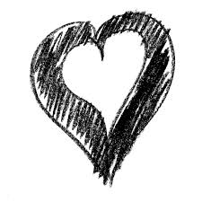 free illustration heart love bless you online free image on