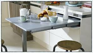 table de cuisine avec plan de travail plan de travail cuisine avec rangement inspirant table cuisine avec