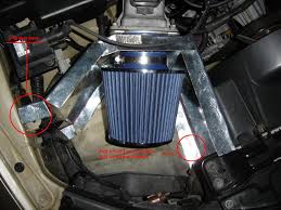 lexus rc f cold air intake budget cold air intake page 3 clublexus lexus forum discussion